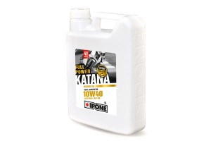 Product: Ipone Motorcycle Oil