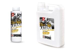 Product: Ipone Full Power Katana Oil