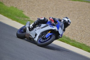 Overview: 2015 Yamaha YZF-R1 and YZF-R1M launch