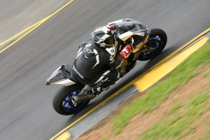 Review: 2015 Yamaha YZF-R1M