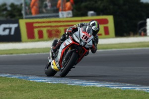 Wednesday Wallpaper: Leon Haslam