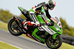 Wednesday Wallpaper: Jonathan Rea