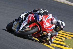 Race Recap: Aiden Wagner