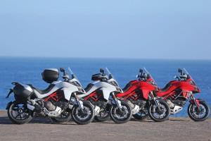 Australian price set for Ducati Multistrada 1200 range