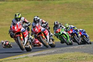 Gallery: 2015 FX-ASC Rd1 Sydney Motorsport Park