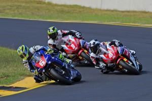 Quotebook: 2015 FX-ASC Rd1 Sydney Motorsport Park