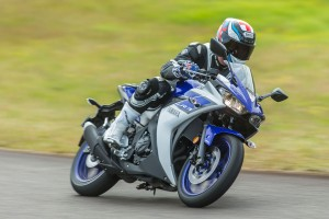 Review: 2015 Yamaha YZF-R3