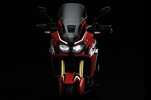 2016 Honda CRF1000L Africa Twin confirmed
