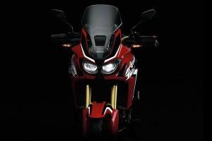 2016 Honda CRF1000L Africa Twin confirmed