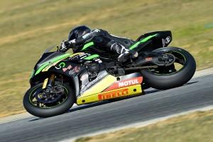 Race Recap: Mike Jones