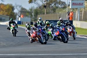 Race Feed: 2015 FX-ASC Rd2 Mallala