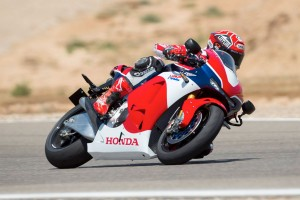 Marquez speaks out about RC213V-S street bike test