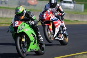 Race Feed: 2015 FX-ASC Rd3 Sydney Motorsport Park
