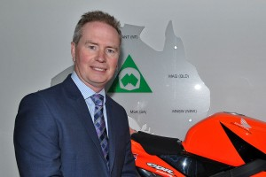 Motorcycling Australia CEO Dale Gilson resigns