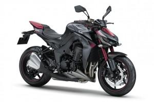 Bike: 2016 Kawasaki Z1000 ABS