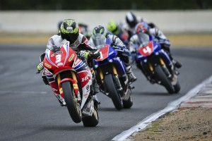 Australasian Superbike Championship down to the wire