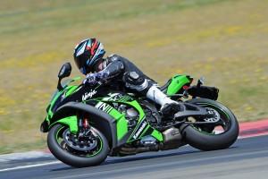 Review: 2016 Kawasaki Ninja ZX-10R