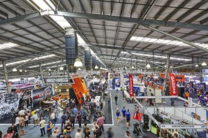 New model unveils primed for Sydney Motorcycle Show