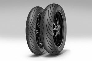 Product: Pirelli ANGEL CiTy Tyres