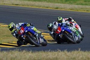 Fan Guide: 2015 FX-ASC Rd7 Sydney Motorsport Park