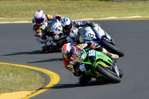 Radar: 2015 FX-ASC Rd7 Sydney Motorsport Park