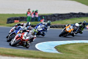 Fan Guide: 2016 ASBK Rd1 Phillip Island