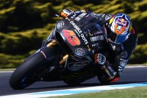 Jack Miller - Phillip Island MotoGP test