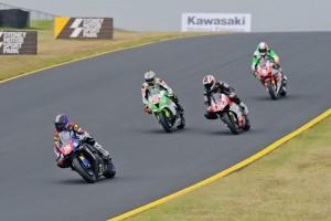 Racefeed: 2016 FX-ASC Rd1 Sydney Motorsport Park