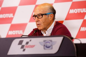 Dorna fined millions of Euros in tax dispute