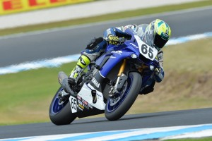 Quotebook: 2016 ASBK Rd1 Phillip Island