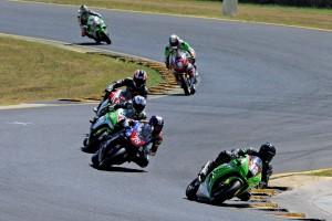 Breakdown: 2016 FX-ASC Rd1 Sydney Motorsport Park