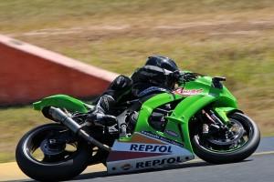 Race Recap: Matt Walters