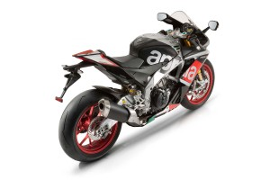 Aprilia RSV4 RF superbike now on sale in Australia
