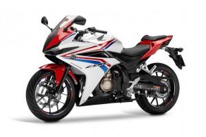 Honda starts 2016 Australian motorcycle sales on a high