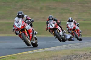 Countdown: Potential ASBK race winners