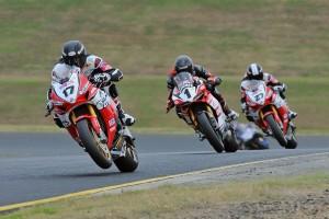 Countdown: Potential ASBK race winners