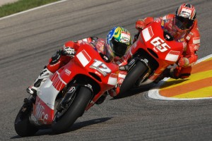 Top 10: Ducati MotoGP signings