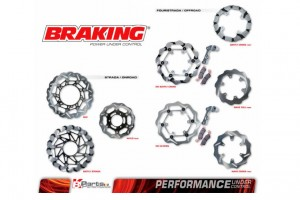 BRAKING has new home at Steve Cramer Products
