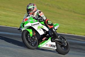 Bugden sweeps Mallala FX-Superbikes round