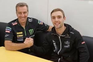 Folger signs 2017 Monster Yamaha Tech3 MotoGP deal