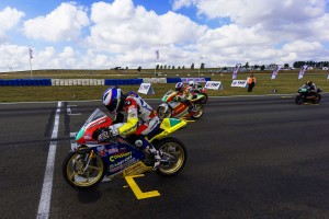 125GP class revived from ASBK round four