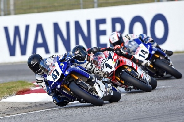 Gallery: 2016 ASBK Rd4 Barbagallo