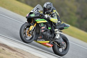 Cube Racing claims Barbagallo Raceway ASBK class podiums