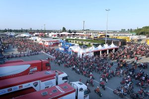 World Ducati Week marks 90th anniversary celebrations