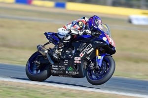 Firsts for Blair at Swann Insurance Superbike Series round three