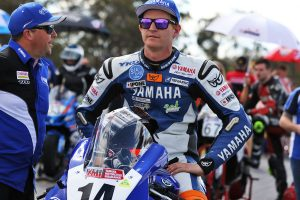 Rated: ASBK championship contenders