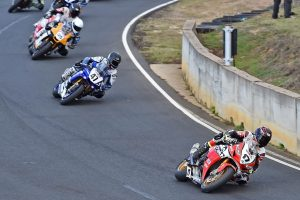 Breakdown: 2016 ASBK Rd5 Morgan Park