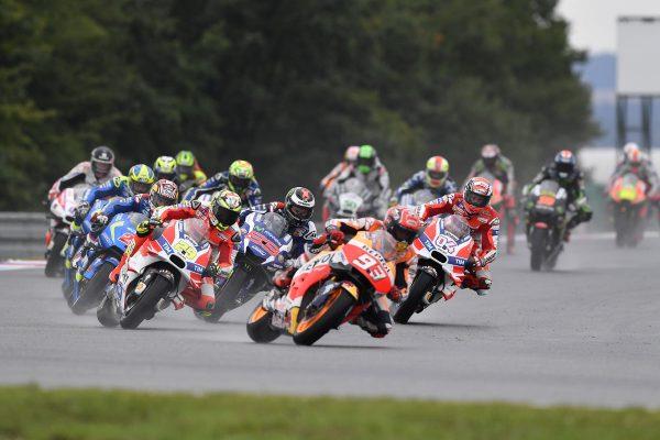 Q&A: Second half of MotoGP