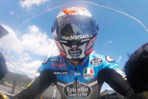 On Board: Jack Miller laps Red Bull Ring