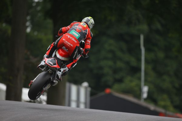 Showdown entry sets O'Halloran up for BSB title push
